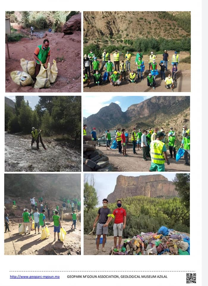 the World cleanup Day